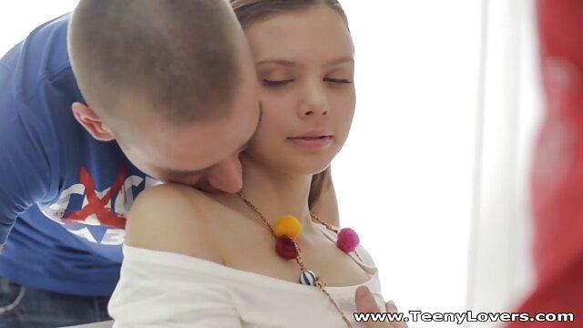 Orosz Ifjúsági szexvideok hd